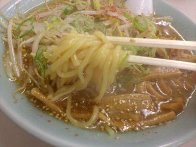 くるまや麺