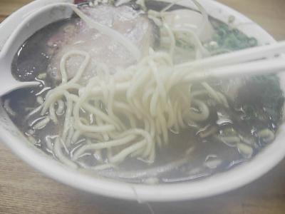 なんちゃ麺