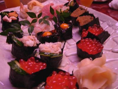 男寿司にぎり2