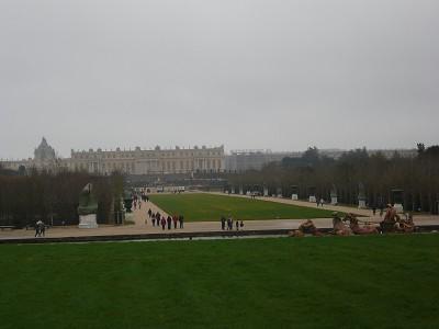ベルサイユ宮殿 032r