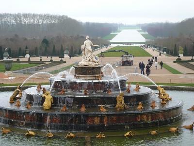 ベルサイユ宮殿 040r