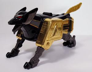 ブラック銀鎧王08
