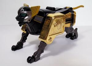 ブラック銀鎧王10
