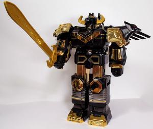 ブラック銀鎧王21