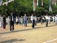 08光明寺運動会