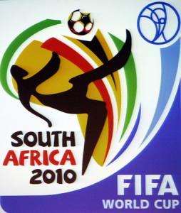 FIFA公式エンブレム