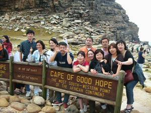 観光喜望峰3
