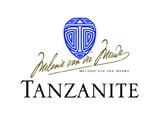 タンザナイトロゴ