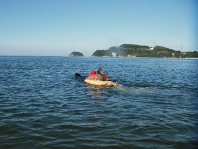 海水浴10