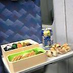 夜に大阪移動ちゅ~