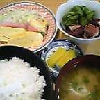 昼わ藤の家の卵焼きじゃのぉ