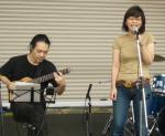 まずは豊田久理子さんと