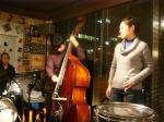 飛び入りvo北橋美輪子さんは最高の歌を聴かせてくれた!