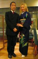 最後に村山義光氏と藤村麻紀さん