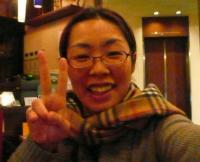 2007.02.10あ~楽しかった!北橋美輪子さん