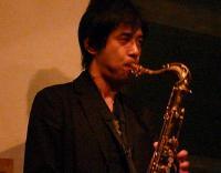 2007.02.12sax鈴木央紹さん、かっこええな。