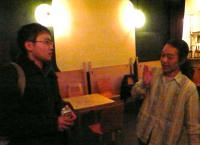2007.02.26お客様「getemono」さんと再会