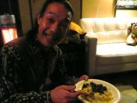 g村山義光氏がおかわりするぐらい美味しい焼き飯