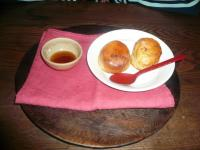 カフェ【ロカリテ】のスコーン