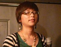 vo豊田久理子さん