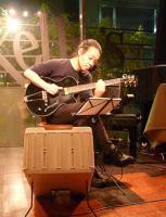 g村山義光氏ギターソロ
