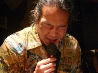 めったに耳に出来ないg村山義光氏のスキャットを聴けました