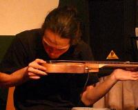 g村山義光氏の最近のニューギタープレイ