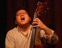 b時安吉宏さんの演奏中の表情豊かさ