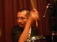 d佐藤英宜さんの笑顔