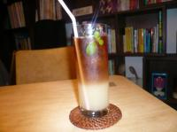 【cafe MULOT 】のオリジナルジュース