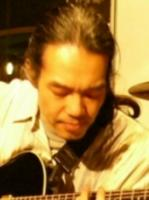 2006.04.【PEACE BAR】にて村山義光氏