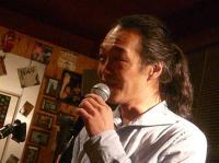 スーパーホストギタリスト村山義光氏はスキャットが超上手いんです!
