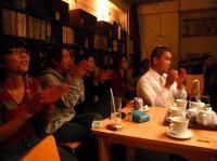 今夜の【common cafe】