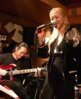 最後は師匠・藤村麻紀さんが歌います