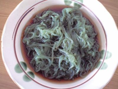 和風麺タイプ