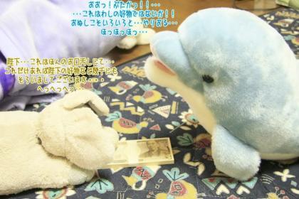 海豚王国プチオフ会-03