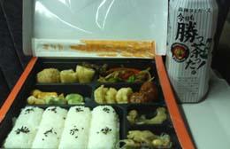 中華弁当2