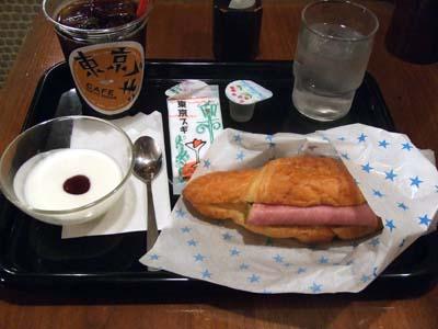 071026 02 東京ブギ (3)
