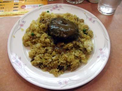印度カレー (2)