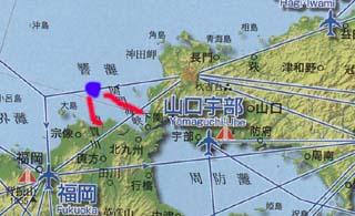 飛行ルート 北九州.jpg