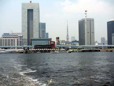 水上バス[日の出→お台場] (104) 日の出桟橋.jpg
