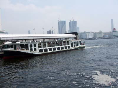 水上バス[浅草→日の出] (41) 日の出桟橋.jpg
