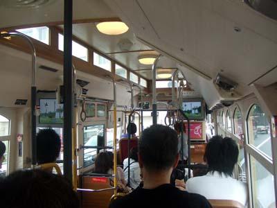 横浜観光周遊バス あかいくつ.jpg
