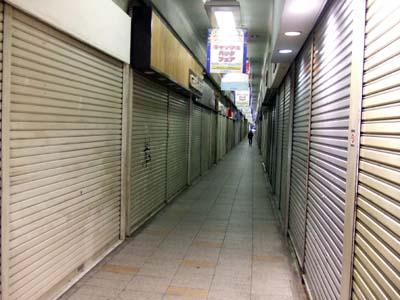 三宮風景 狭いアーケード街.jpg