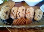 Yugafu-yamabare(ゆがふ山原)朝食ジューシー。