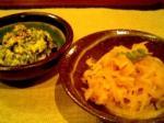Yugafu-yamabare(ゆがふ山原)夕食前菜。
