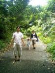 鳩間島いま、会いにゆきます。