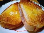 ベーカリーハカタフランスパン。