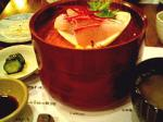 彩膳 和多伴 ホテルニューオータニ博多店いろどり膳。