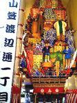 博多祇園山笠渡辺通一丁目